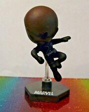 Marvel Grab Zags NICK FURY Mini Figure Mint OOP