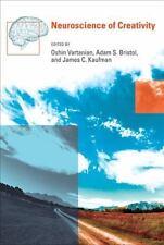 Neuroscience of Creativity (MIT Press) by