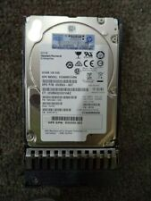 "GENUINE HP 600GB SAS 10K 2.5"" HARD DRIVE G7 SERVER 635335-001 HDD WARRANTY G8"