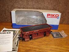 PIKO Analogue HO Gauge Model Railway Wagons