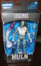Marvel Legends Fantastic 4 Super Skrull BAF Series SHE HULK