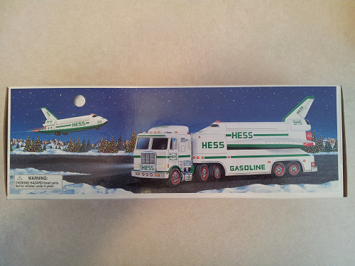 price 1999 Hess Truck Travelbon.us