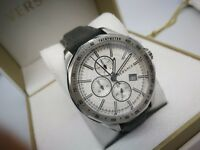 Versace Glaze VEBJ00118 Luxury Men's Chronograph Swiss Watch 2 Years Warranty