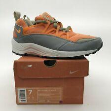 60f6b95f6d32 2003 Nike x Stussy Air Huarache Light Orange RARE 307277-081 NEW Men max 1