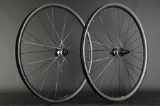 "Ruedas 29"" carbon Boost dt swiss 350 sapim D-light 1440g aprox."