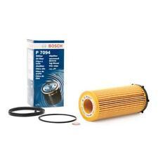 Bosch F026407094 P7094 - Engine Oil Filter - BMW 3.0 Diesel - 11 42 7 808 443