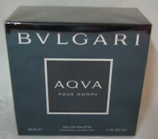 BVLGARI BULGARI Aqva Aqua Pour Homme 50 ml EdT Spray