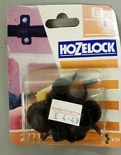 Pack of 10 Hozelock B 2771 Watering System / Irrigation Parts