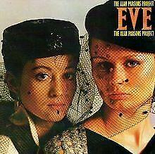 Eve von Parsons,Alan Project | CD | Zustand gut