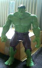 Figurine Hulk Marvel Hasbro 2013 30cm articulé et impressionnant !