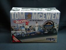 MPC McEwen Hot Wheels Dragster 1/25 Kit