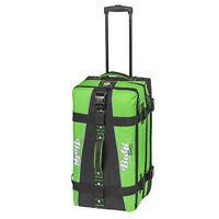 Bogi Bag Reisetasche Koffer Trolley 85 Liter 2 Räder 2 Packebenen Skaterrollen