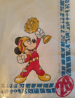 2 Mickey Mouse Roadster Racers Napkins Birthday Party Disney Patriotic 20ct each