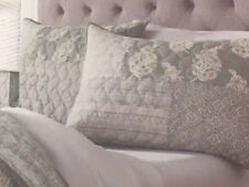 Sonoma Quilted Standard Pillow Sham - Mineral Green