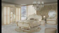 Luxuriuos Italian 6 Items Bedroom Set