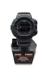 Casio G-SHOCK Mudman G9000MS-1CR Men's Military Black Sport Watch