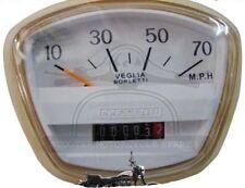 LAMBRETTA SX TV Speedometer 70 MPH VEGLIA Italian Threaded GEC
