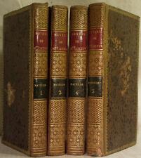 COTTIN : MATHILDE ou Mémoires tirées de l'histoire des croisades 1817 BEL ETAT