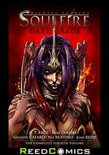 MICHAEL TURNER SOULFIRE VOLUME 4 DARK GRACE GRAPHIC NOVEL New Paperback