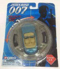 James Bond 007 BMW Z3 Corgi Age 3+