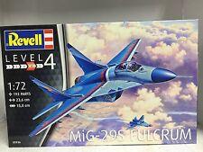 +++ Revell MiG-29S Fulcrum 1:72 03936