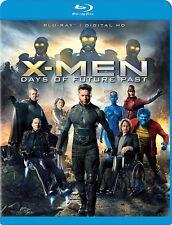 X-Men: Days of Future Past (Blu-ray, Digital HD, 2014)