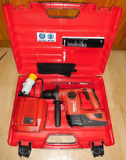Hilti Tool Case Box pour TE 4-A22 marteau perforateur