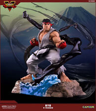 STREET FIGHTER RYU V-TRIGGER STATUE PCS POP FIGURA FIGURE NEW CAPCOM PRE-ORDER