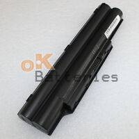 FMVNBP198 FPCBP145 Battery for Fujitsu LifeBook S761 SH560 SH760 SH761
