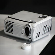 NUOVO Optoma HD65 COMPLETO 3D-XL HD Ready DLP VIDEOPROIETTORE ⚡ home cinema HDMI ✅ RRP £ 599