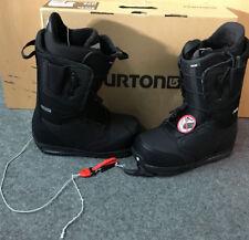 Burton Herren Snowboardschuhe Snowboard Boots Ruler, black, Gr: 39 PS270