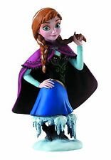 Disney Showcase Collection Frozen Anna Figurine Sold Out! Nib!