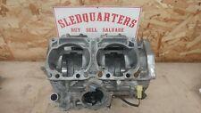 2007 - 2011 Arctic Cat M1000 Engine Cases / Crank - F1000 Crossfire M F 1000