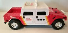 Tonka Hummer off Road Rescue With Working Headlights & Sound 1999