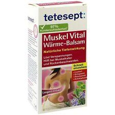 TETESEPT Muskel Vital Waerme Balsam   100 g   PZN928185