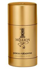 Paco Rabanne 1 Million Deodorant Stick for Men 2.2 oz Brand New!