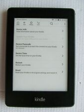 Amazon Kindle PaperWhite 2 6th Gen E-Reader DP75SDI 4GB WIFI 6in MARKED 0W9K