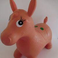 Jouet animal cheval chinois