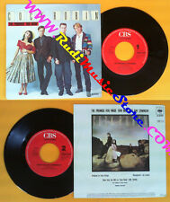 LP 45 7'' COCK ROBIN The promise you made Have you any sympathy 1985 cd mc dvd