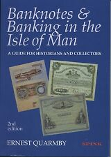 Banknotes & banking in the Isle of Man 2nd edition