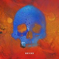 The Bronx - (V) [New CD]