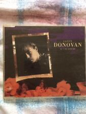 Jason Donovan - As Time Goes By - 1992 - CD Single