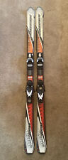 Rossignol Junior RPM 150cm Skis With Rossignol Comp J Adjustable Bindings