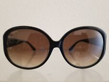 Authentic SALVATORE FERRAGAMO SF665S-001-59 Sunglasses