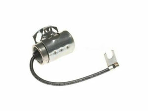 Ignition Condenser fits Hudson Commodore Series 12 1941 3.5L 6 Cyl 81FQVD