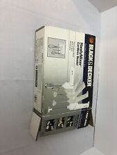 Black and Decker Hand Mixer and Blender In One Open Box