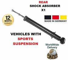 FOR SAAB 9-5 95 YS3D 2.0 2.2 2.3 3.0 1997-->ON NEW REAR SHOCK ABSORBER SHOCKER