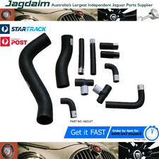 New Jaguar Daimler V8-250 '67-'69 Radiator, Water Cooling Rubber Hose Kit HK014