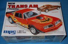 MPC New Trans-Am Firebird (1978 USA MINT) 1-7815 1/25 Scale-Model Car Swap Meet