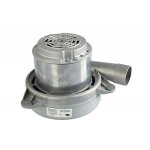 GENUINE DUCTED VACUUM MOTOR AMETEK 115684 FOR PREMIER CLEAN NV200 PC200